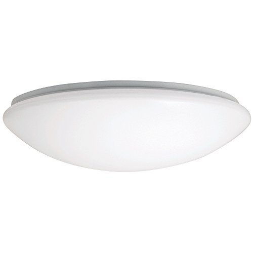 Green Beam Energy Efficient Led Dome Ceiling Light Fixture