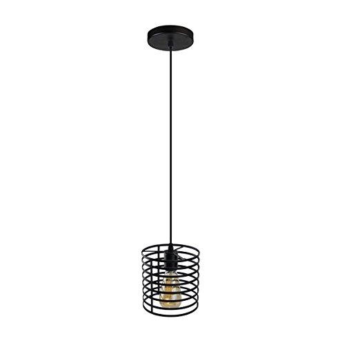 Lysed Pendant Lights Industrial Vintage Style Ceiling Lamp