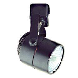 Elco Lighting ET928B Track-22 MR16 Cylinder Fixture