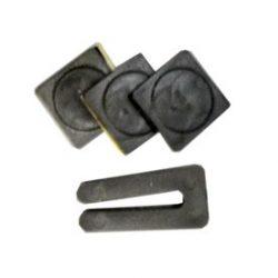 Harbor Breeze 4-Pack Black Ceiling Fan Blade Balancing Kit