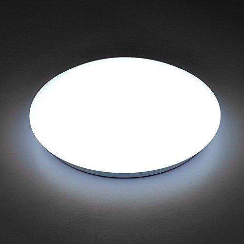 AFSEMOS 14-Inch LED Flush Mount Ceiling Light , 18W,4500K