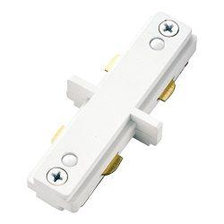 Halo LZR212P  Lazer Mini Connector, White