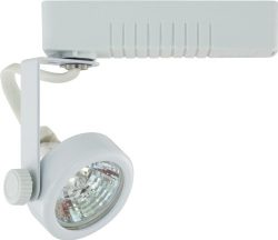 Liteline OR1013-WH Orion Track Fixture, 12V, White