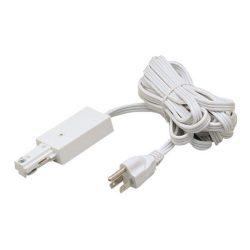 Nora Lighting NT-321W Cord Plug Track Accessory