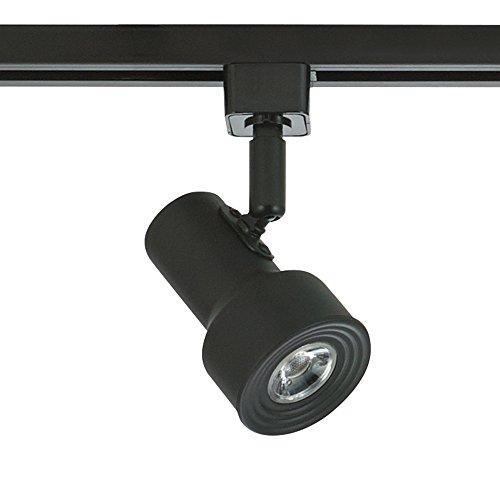 Easy Track Lighting Kit: Catalina Lighting 19551-003 LED 3-Light Linear Track