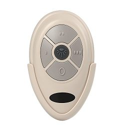 Eogifee 35T Ceiling Fan Remote Control Replacement of Harbor Breeze KUJCE9603, FAN-35T