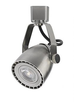 Maximus D-12TL-830-NI-NFL-D LED Track Light Head