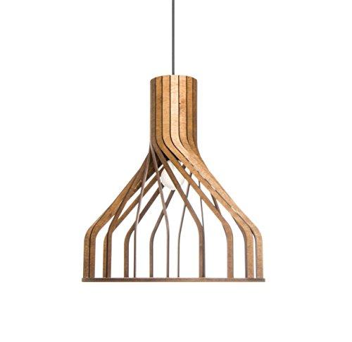 Wood Pendant Lighting For Kitchen Island