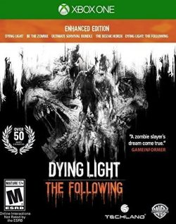 Dying Light: The Following – Enhanced Edition – Xbox One