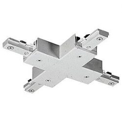 1- Juno Lighting T26WH Track X Connector