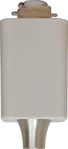 VOLUME LIGHTING V2723-6 White Cord Pendant Adapter