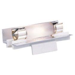 Seagull 9830-15 White LX Linear Lamp holder