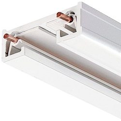 Juno Lighting R2WH Trac-Lites Surface Trac, 20-Inch, White