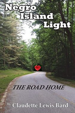 Negro Island Light: The Road Home
