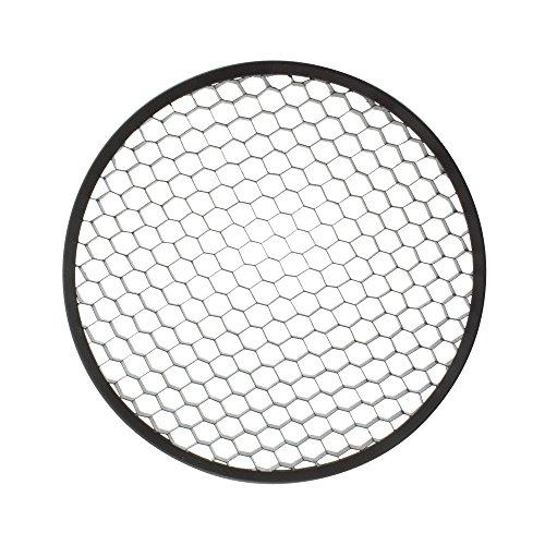 Lightolier 8579 lytespan track lighting par tech hex cell louver lightolier 8579 lytespan track lighting par tech hex cell louver accessory black aloadofball Choice Image