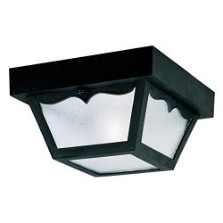 Westinghouse 6682200 One-Light Porch-Light