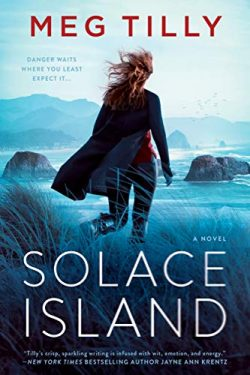 Solace Island (Solace Island Series Book 1)