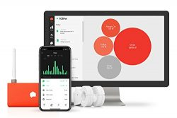 Sense Energy Monitor: Electricity Usage Monitor To Track Energy Usage in Real Time.