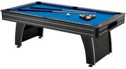 Fat Cat by GLD Products 64-0146 Tucson MMXI 7-Foot Billiard/Pool Game Table