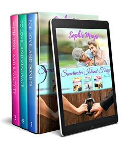 The Sweetwater Island Ferry Collection: A Heartwarming, Feel-Good Trilogy (Sweetwater Island Fer ...