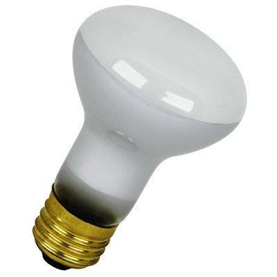 Feit Electric 45r20/2/Rp 45 Watt Track Reflector Flood Light Bulb 2 Pack