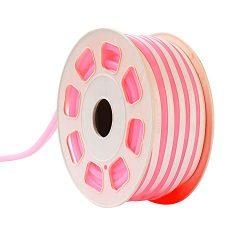 Shine Decor LED Mini Neon Lights, 110V Dimmable Flexible Waterproof Rope Lights, 2835 120LEDs/M, ...