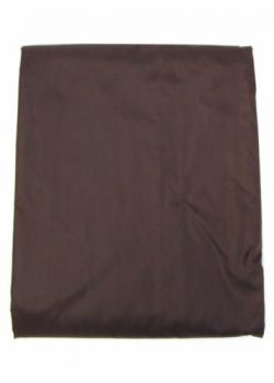 7-Foot Foot Rip Resistant Pool Table Billiard Cover, Brown