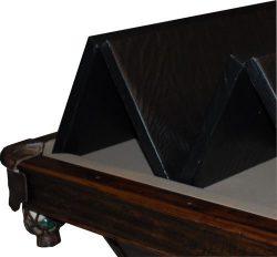 Billiard Pool Table Insert – Table Conversion: 9ft Pool Table Insert – Table Conversion