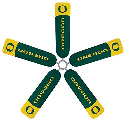 Fan Blade Designs University of Oregon Ceiling Fan Blade Covers