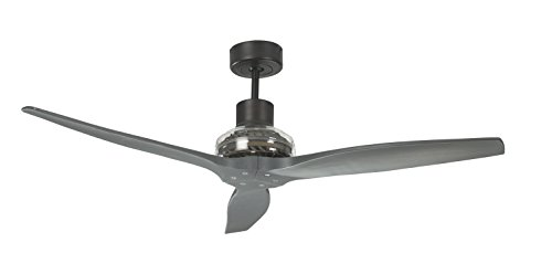 Star Fan vengegraphite Star Propeller Brown-Premium Indoor & Outdoor Ceiling Fan Blades Avai ...