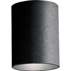 Progress Lighting P5774-31 5-Inch Flush Mount Cylinder with Heavy Duty Aluminum Construction Pow ...