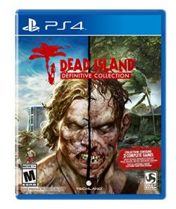 Dead Island Definitive Collection – PlayStation 4