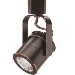 LITHONIA LIGHTING LTIHSPLT 27K ORB M4 Spotlight 1 Oil-Rubbed Integrated LED Track Lighting Head, ...