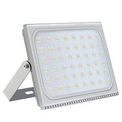 LED Flood Light Chunnuan, 300W,26000LUMEN 6000-6500K (Cold White), IP65 Waterproof,Outdoor Secur ...