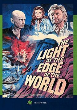 The Light at the Edge of the World