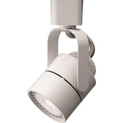 Lithonia Lighting MR16GU10 LED 27K 90CRI MW M4 LTHMSBK Tracking Lighting Head, California Compli ...