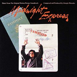 Midnight Express: Music From The Original Motion Picture Soundtrack