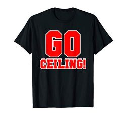 Ceiling Fan Shirt, Easy Genius Last Minute Halloween Costume T-Shirt