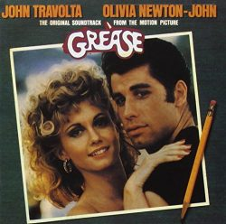 Grease (Original 1978 Motion Picture Soundtrack)