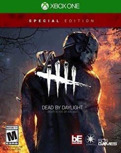 Dead by Daylight – Xbox One