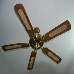 Ceiling Fan Sound