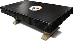 Imperial Officially Licensed NFL Merchandise: Billiard/Pool Table Naugahyde Cover, 8-Foot Table, ...