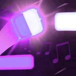 Chandelier – Coloump Purple