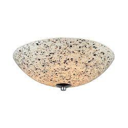Elk Lighting 10740/3 Close-to-Ceiling-Light-fixtures 6 x 16 x 16″ Brown